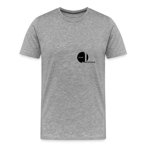 Steve Jacovidis Premium - Men's Premium T-Shirt