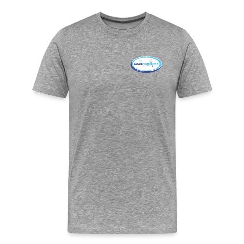 Made For Runners | Community Run - Maglietta Premium da uomo