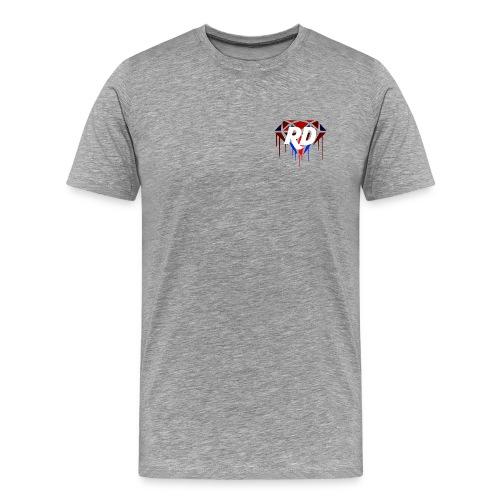 rd - Männer Premium T-Shirt