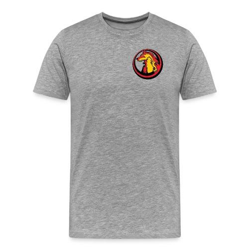 Wolf pack 2 - Men's Premium T-Shirt