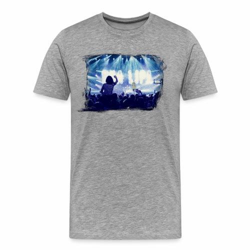 conzert - Men's Premium T-Shirt