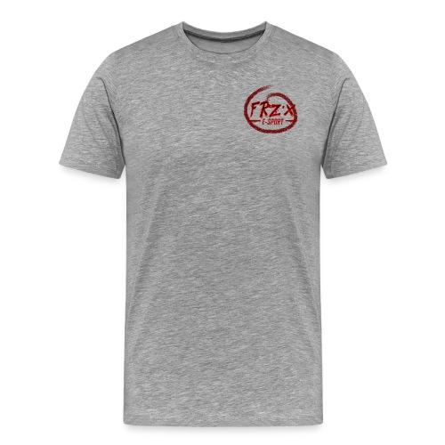 FRZ'X E-Sport - T-shirt Premium Homme