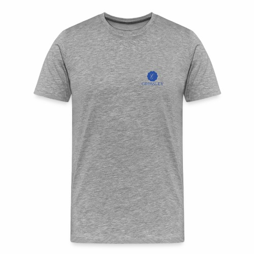 JCrossley - Men's Premium T-Shirt