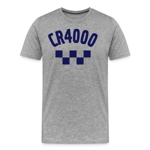 CR4000 DRAGRACER - T-shirt Premium Homme