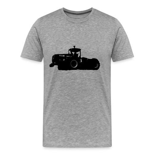 CIH9370 - Herre premium T-shirt