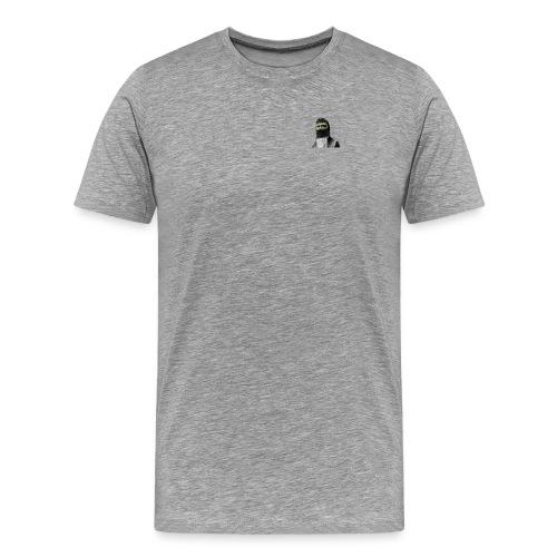 ettus/winter - Men's Premium T-Shirt
