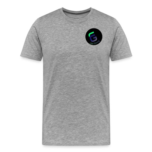 Evak Gaming - Men's Premium T-Shirt