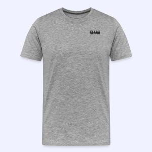 Klaaa - Männer Premium T-Shirt