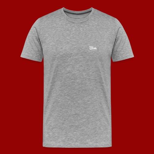 Bisa || - Männer Premium T-Shirt