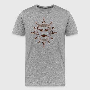 Angkor - Men's Premium T-Shirt