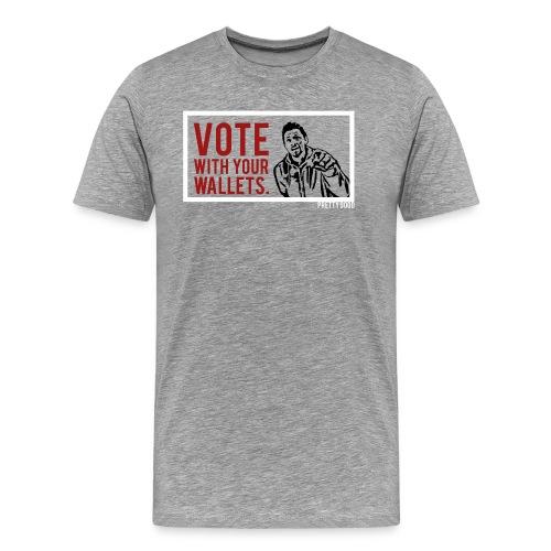 VOTE. - Men's Premium T-Shirt