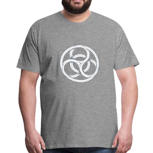 Motion - Maglietta Premium da uomo
