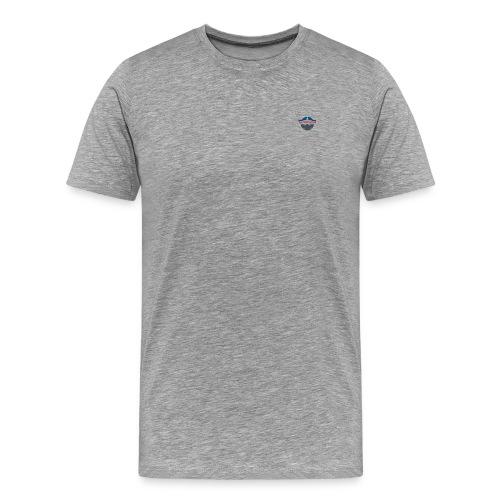Star Scriptures - Men's Premium T-Shirt