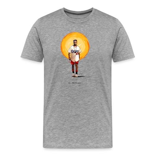 Mookie - Men's Premium T-Shirt