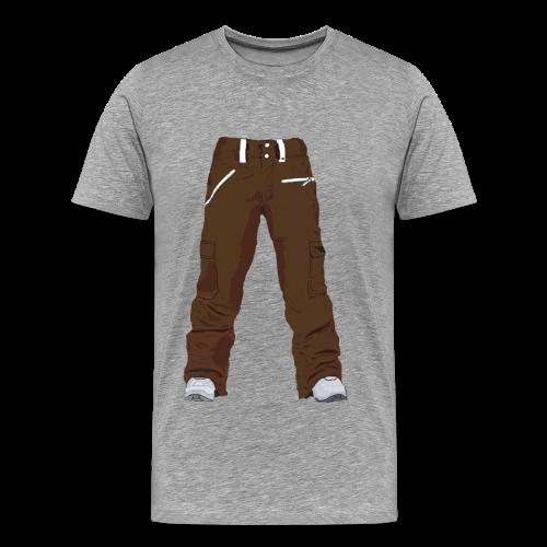 PlayIMBA - Männer Premium T-Shirt