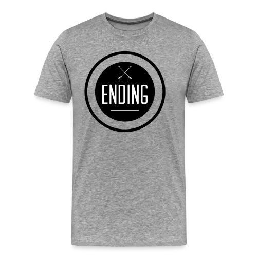 Ending Apparel - Men's Premium T-Shirt