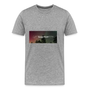 dangy_tru - Mannen Premium T-shirt