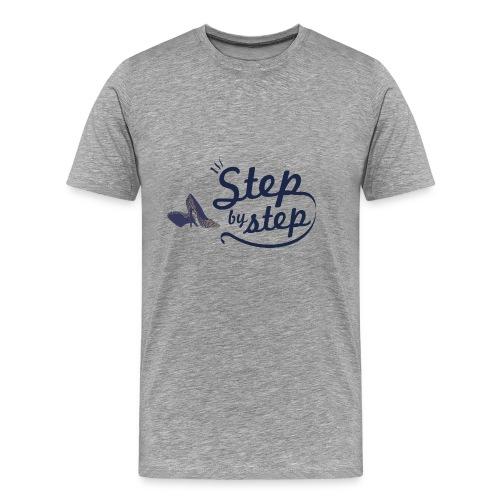 escarpins pailletes - T-shirt Premium Homme