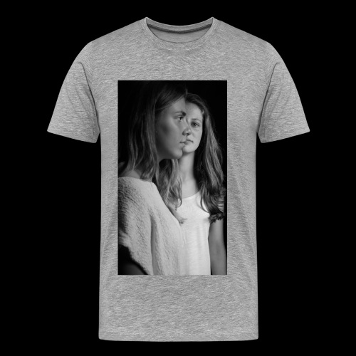 RUN - Madyson et Coralie - T-shirt Premium Homme