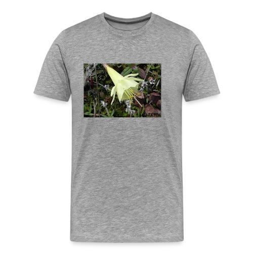 Naturaleza - Camiseta premium hombre