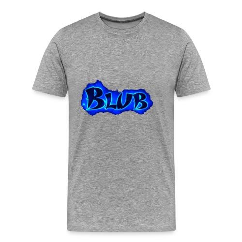 BluB - Männer Premium T-Shirt
