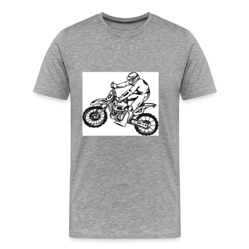 83e5a45aeba59315308fb1e8500fd1de - Premium-T-shirt herr