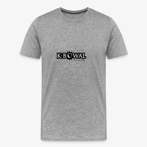 K.BOWAL - T-shirt Premium Homme