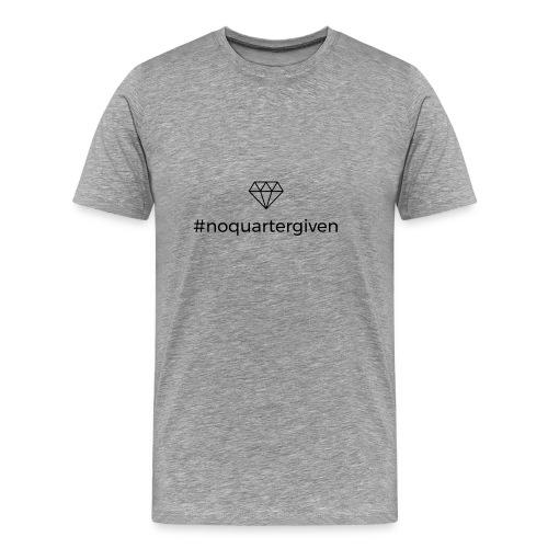 noquarter - Premium T-skjorte for menn