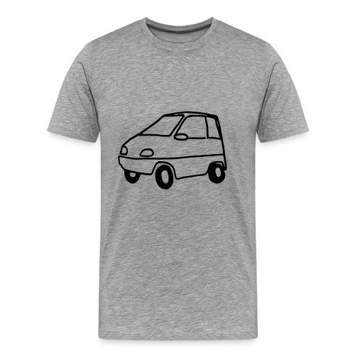 Cantacar - Mannen Premium T-shirt