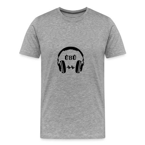 2001 Men - Men's Premium T-Shirt