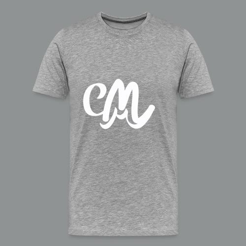 Sweater Unisex (voorkant) - Mannen Premium T-shirt