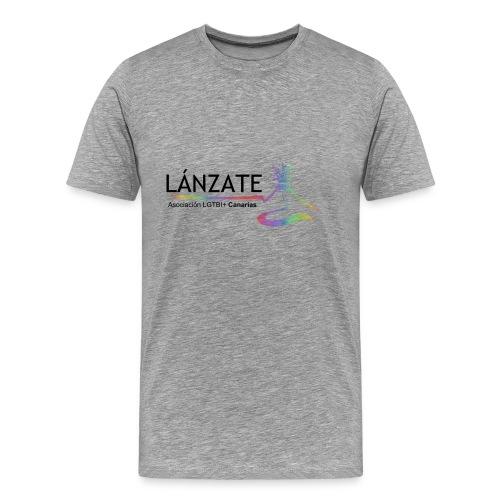 logolanzate - Camiseta premium hombre
