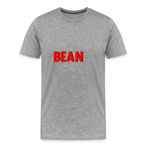 Beanlogo1 - Men's Premium T-Shirt
