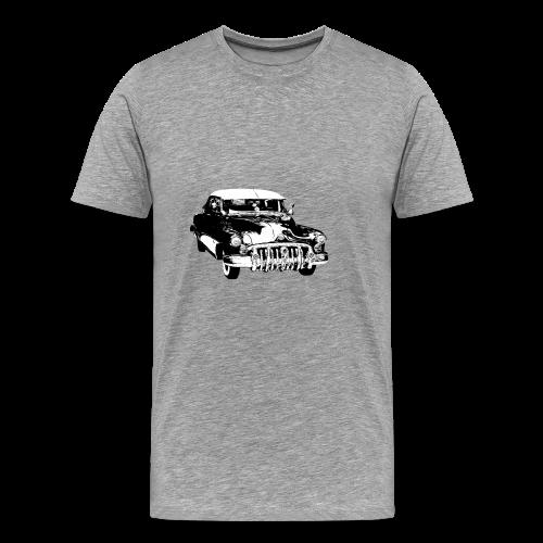 Buick 1950 - Men's Premium T-Shirt