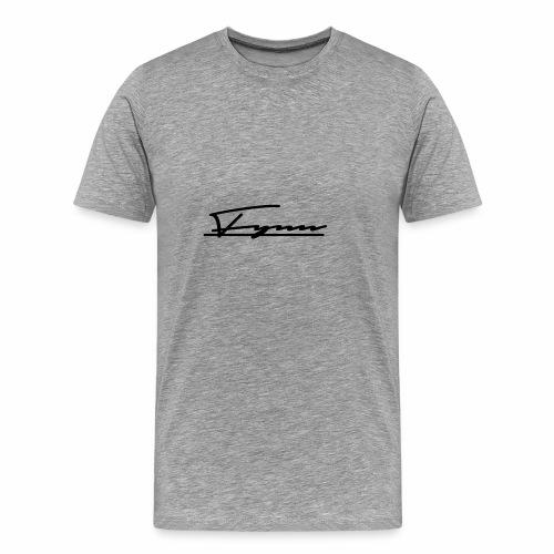 Fynn - Männer Premium T-Shirt