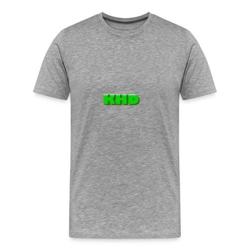 KHD - Männer Premium T-Shirt