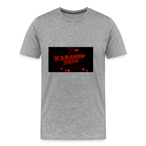 IMG 20180119 WA0000 - Männer Premium T-Shirt