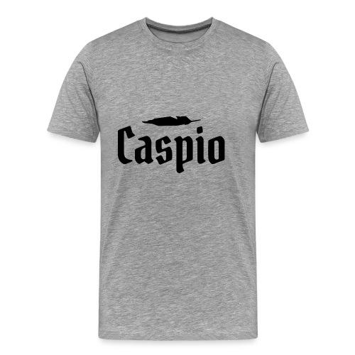 caspio - Männer Premium T-Shirt