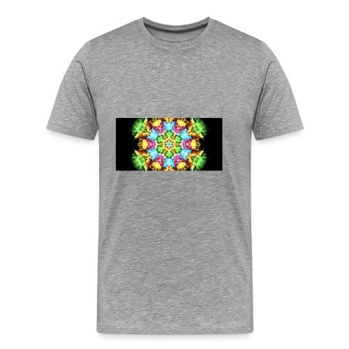 Der heise Sommer - Männer Premium T-Shirt