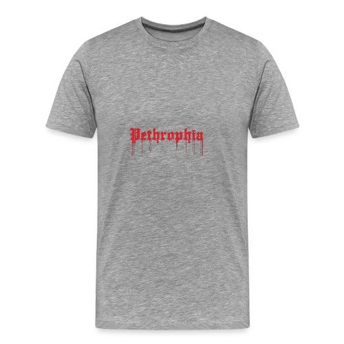 just_pethrophia - Men's Premium T-Shirt