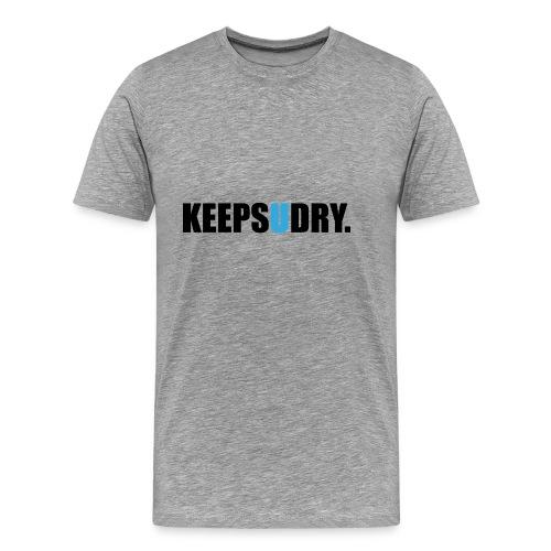 keepsudry - Männer Premium T-Shirt