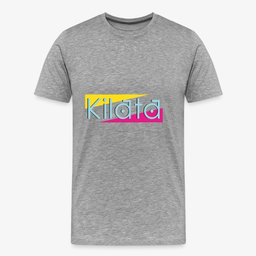 kilata - Männer Premium T-Shirt