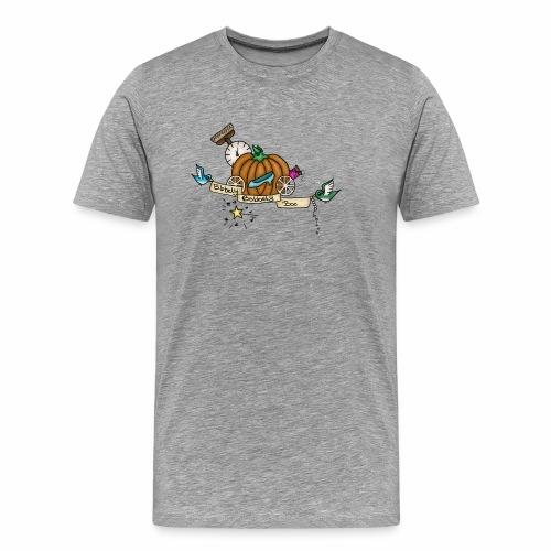 bibbety bobbety boo - Men's Premium T-Shirt
