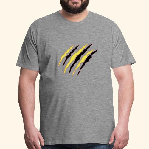 49E2448E 5D80 4A85 9691 6D339497F372 - Herre premium T-shirt