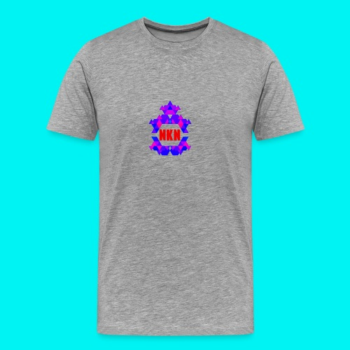 Nebuchadnezzar the ping - Men's Premium T-Shirt