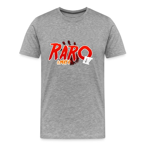 #Maya Raro Merch - Men's Premium T-Shirt