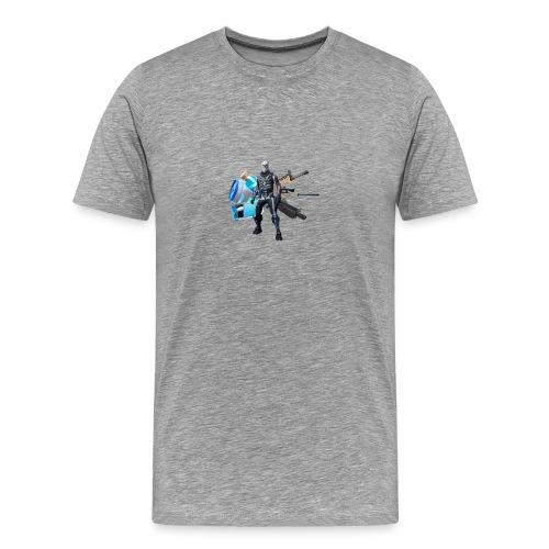 SKULL TROOPER - Koszulka męska Premium