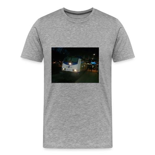 Metronom ME 146-10 RB41 Tostedt - Männer Premium T-Shirt