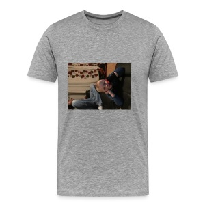 Lee whybrow - Men's Premium T-Shirt