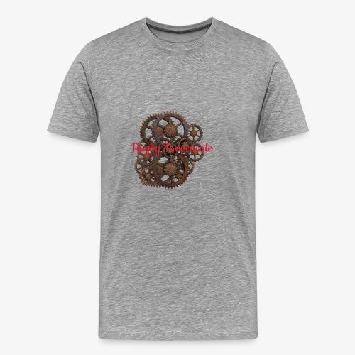 Rugby provençale - T-shirt Premium Homme